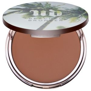 NEW Urban Decay Beached Bronzer in Sunkissed